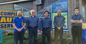 Niagara Auto Electric Mechanics