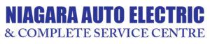 Niagara Auto Electric Logo